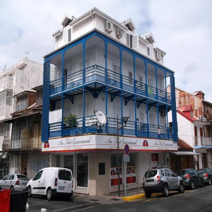 Offres de vente Maison Pointe-à-Pitre (97110)