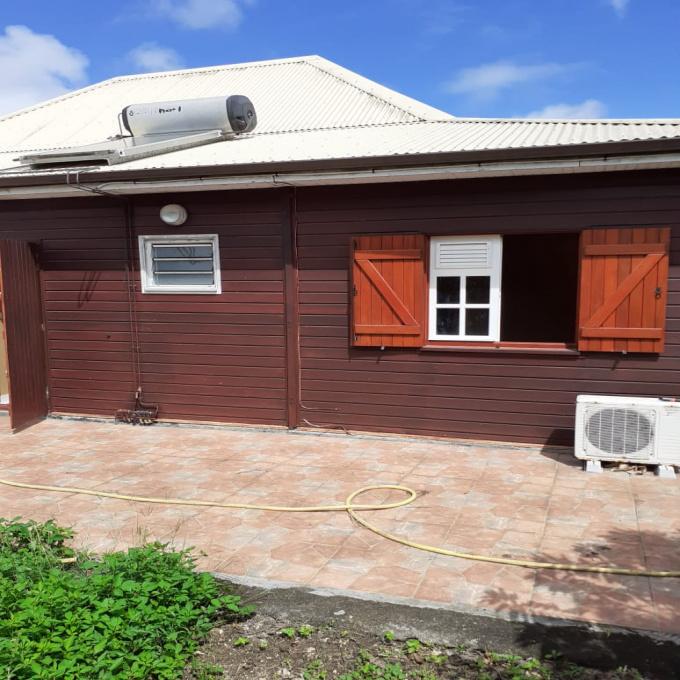 Offres de vente Maison Anse-Bertrand (97121)