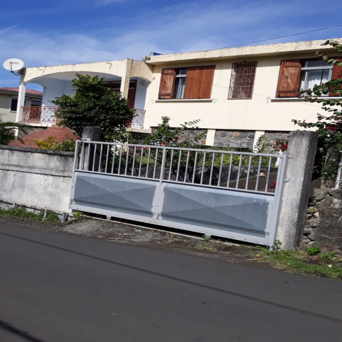Offres de vente Maison Gourbeyre (97113)