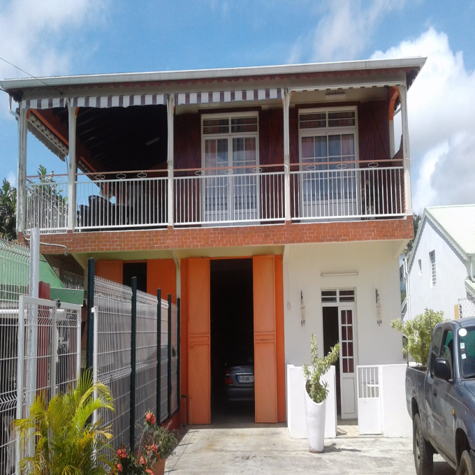 Offres de vente Maison Capesterre-Belle-Eau (97130)