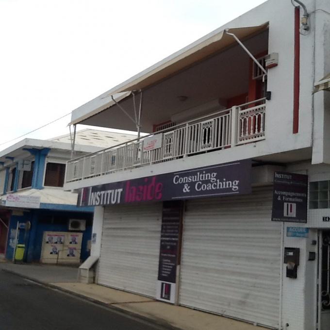 Offres de location Appartement Baie-Mahault (97122)