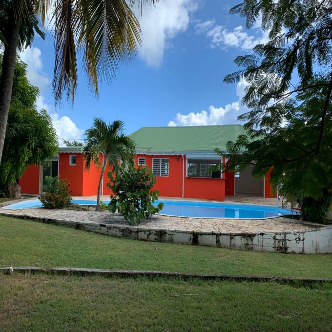 Offres de location Villa Sainte anne (97180)