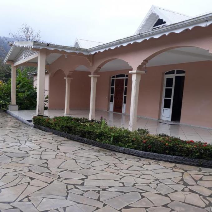 Offres de vente Villa Gourbeyre (97113)