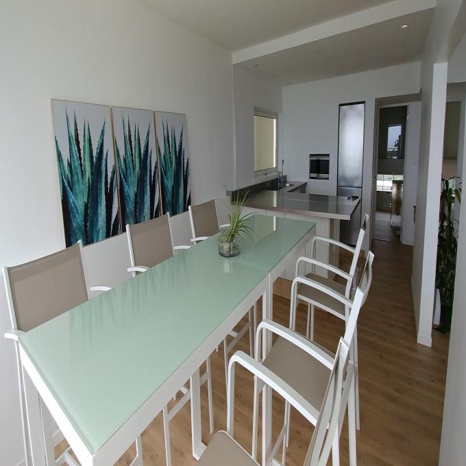 Offres de location Appartement Gosier (97190)