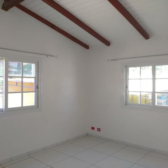 Offres de location Appartement Baillif (97123)