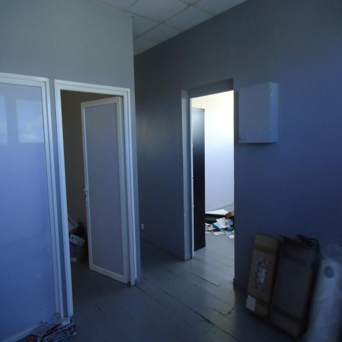Vente Immobilier Professionnel Local professionnel Baie-Mahault (97122)