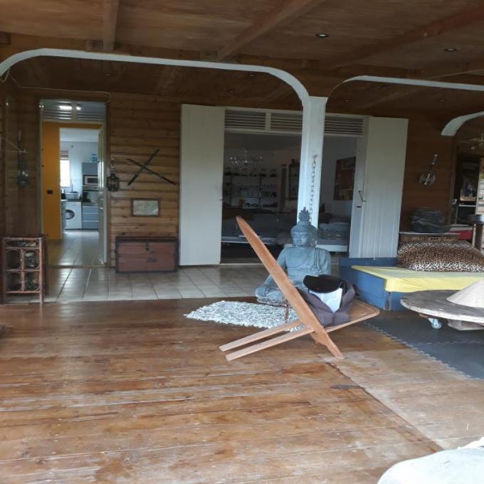 Offres de vente Villa Capesterre-Belle-Eau (97130)