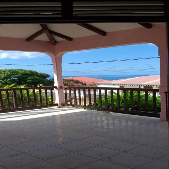 Offres de vente Maison Basse-Terre (97100)