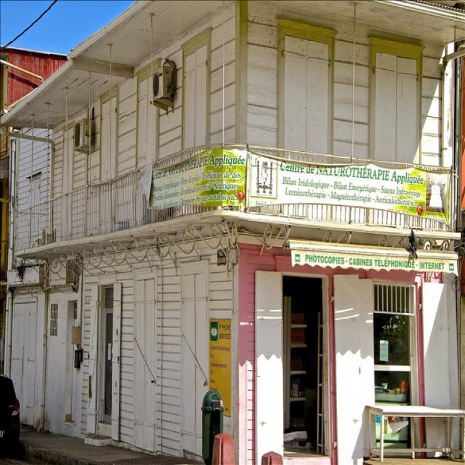 Offres de vente Immeuble Pointe-à-Pitre (97110)