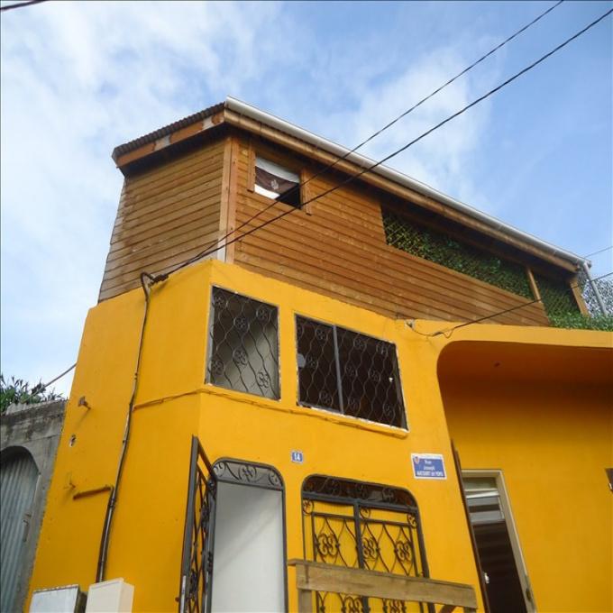 Offres de vente Immeuble Basse-Terre (97100)